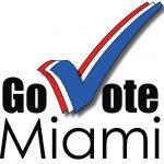 Go Vote Miami Logo