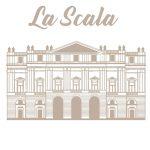 La Scala Restaurant Logo